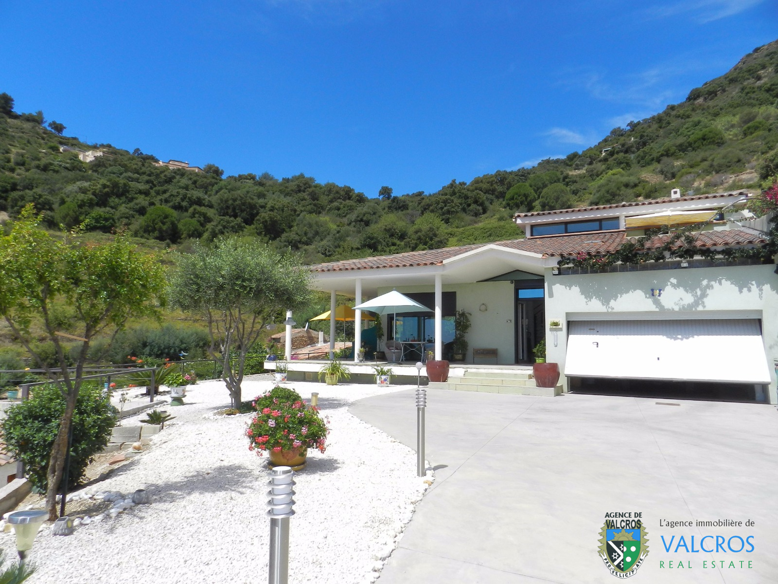 Vente Vente Villa 6 Pieces Avec Piscine Le Lavandou